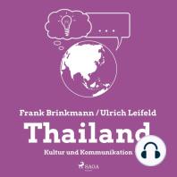 Thailand - Kultur und Kommunikation