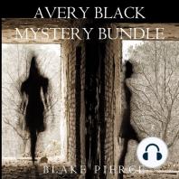 Avery Black Mystery Bundle