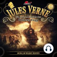 Jules Verne, Die neuen Abenteuer des Phileas Fogg, Folge 19