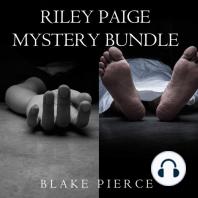 Riley Paige Mystery Bundle