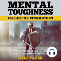 Mental Toughness – Unleash the Power Within