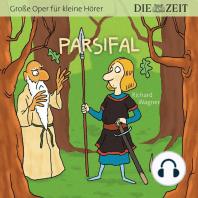 """Die ZEIT-Edition """"Große Oper für kleine Hörer"""" - Parsifal"""