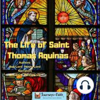 The LIfe of Saint Thomas Aquinas