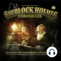 Sherlock Holmes Chronicles, Folge 46