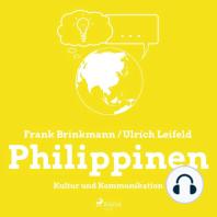 Philippinen - Kultur und Kommunikation
