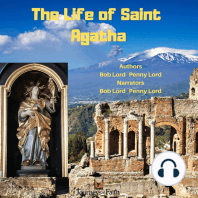 The Life of Saint Agatha