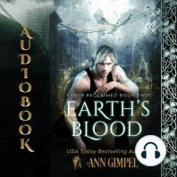 Earth's Blood