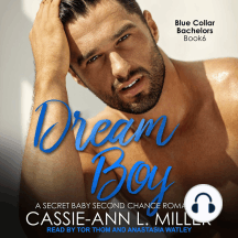 Dream Boy: A Secret Baby Second Chance Romance