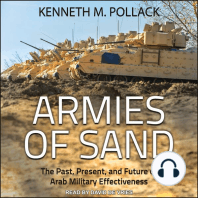 Armies Of Sand