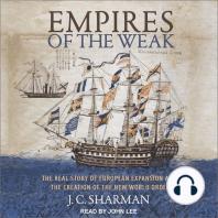 Empires of the Weak