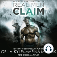 Real Men Claim