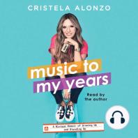 Music to My Years