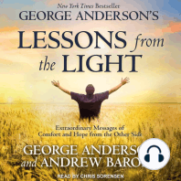 George Anderson's Lessons from the Light