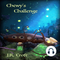 Chewy's Challenge