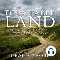 The Debatable Land