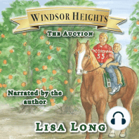 Windsor Heights Book 4 - The Auction
