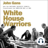 White House Warriors