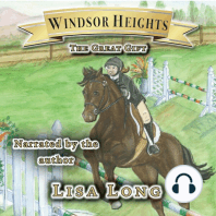 Windsor Heights Book 5 - The Great Gift