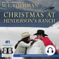 Christmas at Henderson's Ranch