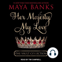 Her Majesty, My Love: The Vault Collection