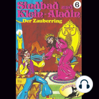 Sindbad und Klein-Aladin, Folge 6