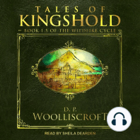 Tales of Kingshold