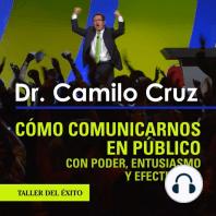 Cómo comunicarnos en público con poder, entusiasmo y efectividad