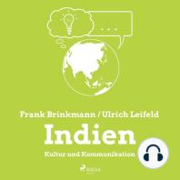 Indien - Kultur und Kommunikation