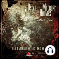 Oscar Wilde & Mycroft Holmes, Sonderermittler der Krone, Folge 11