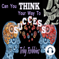Can You Think Your Way to Success?