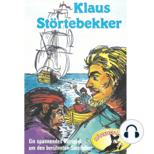 Abenteurer unserer Zeit, Klaus Störtebekker