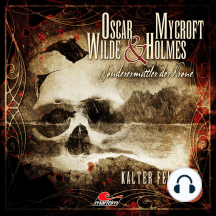 Oscar Wilde & Mycroft Holmes, Sonderermittler der Krone, Folge 5: Kalter Fels