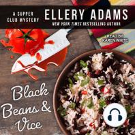 Black Beans & Vice