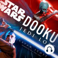Star Wars: Dooku: Jedi Lost