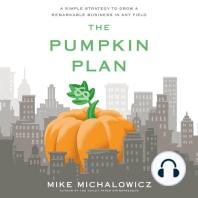 The Pumpkin Plan