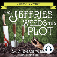Mrs. Jeffries Weeds the Plot