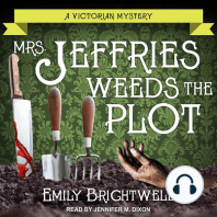 Mrs. Jeffries Weeds the Plot