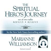 The Spiritual Hero's Journey