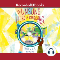 The Unsung Hero of Birdsong