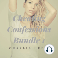 Cheating Confessions Bundle 1