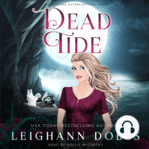 Dead Tide: Blackmoore Sisters Cozy Mysteries Book 3