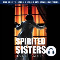 Spirited Sisters