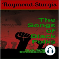 The Songs of Black Folks