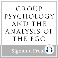 Group Psychology And The Analysis Of The Ego