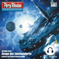 Perry Rhodan 3007