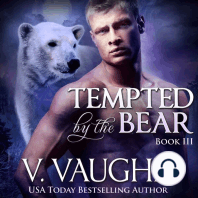 Tempted by the Bear 3