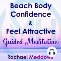 Beach Body Confidence & Feel Attractive
