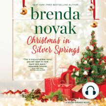 Christmas in Silver Springs: A Silver Springs Novel