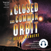 A Closed and Common Orbit