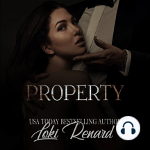 Property: A Dark Billionaire Romance